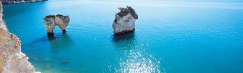 Soggiorno incluso in Puglia